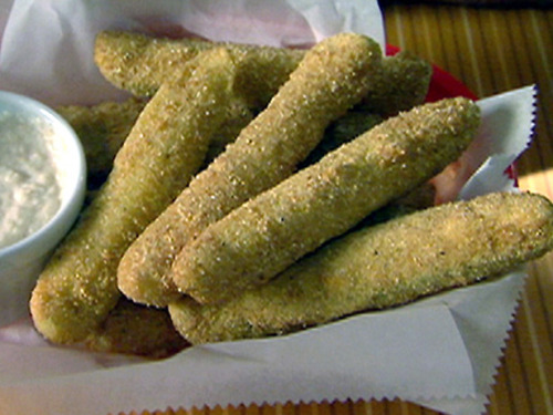 lonelystoner420:  fried pickles