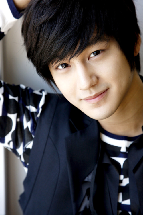 One Of The Cute Boy's Is Kim Bum!!!