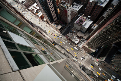 """Intersection 