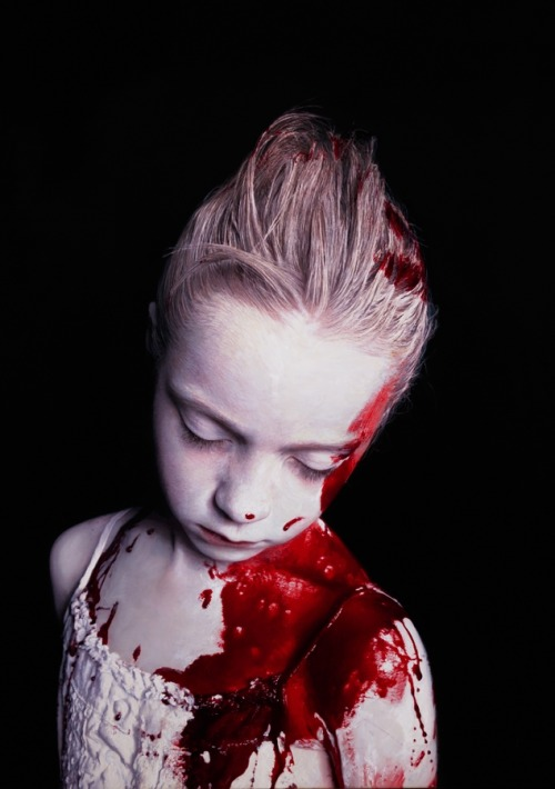 The Disasters of War, Gottfried Helnwein