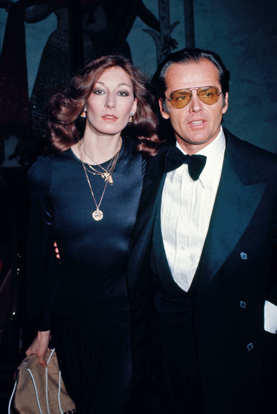 ceedling:  jack nicholson and anjelica huston