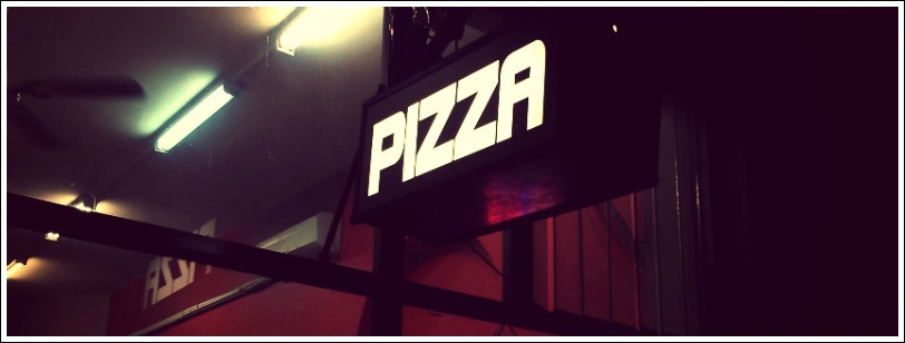 "Melbourne Pizza Bar is a super casual, cheap and easy going restaurant located on King Street in Melbourne CBD. Jake's favourite food is pizza, so we had to try this place out!  This place didn't seem all that popular, no real branding and not much character at all. The restaurant ambience was boring and stale. Lucky I had Jake with me to make the experience worth while.  Ok, I know this photo looks disgusting. They looked disgusting in real life too, but the chips and gravy were surprisingly tasty.  Onto the pizza, I got the gourmet bolognese. The pizza was a little soggy and the toppings were falling off. Flavour was standard, didn't really have a ""gourmet"" or unique taste.  Jake got the classic American pizza. Salami cheese and tomato. It had a good crispiness to it, but there wasn't enough pizza sauce applied to the base. The pizza was a bit salty too. In conclusion, Melbourne Pizza Bar sounded like it would serve great pizza in a chilled out environment. The environment was average, and the pizza was a let down. I'm sure you can get better pizza elsewhere. Melbourne Pizza Bar 2/10"