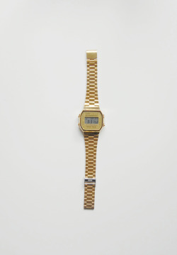 Casio golden