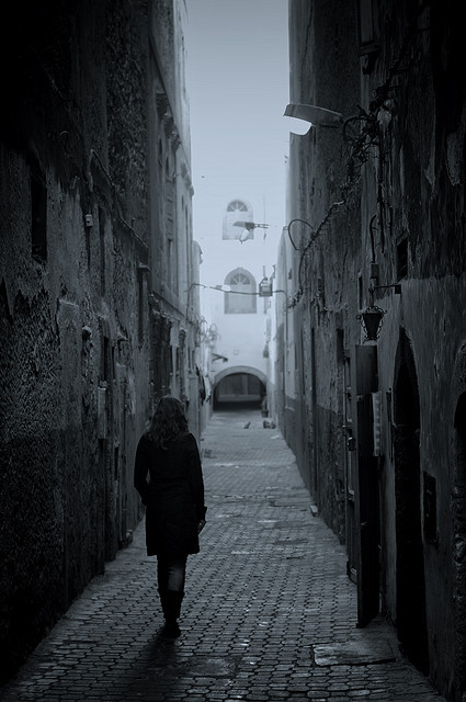 bent-el-maghrib:  Morocco/Essaouira by Mait Jüriado on Flickr.