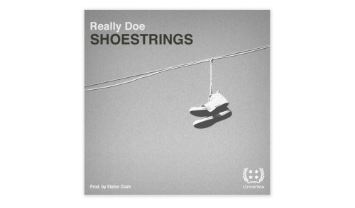 "W1NSDAY MUSIC: Really Doe - ""Shoestrings"" This week's release in the W1N Vol. I Singles Series comes to you from Really Doe with ""Shoestrings."" The Grammy winner is yet another Chi-Town vet to join the album, with BBU, YP, ShowYouSuck and more already making the rounds with their tracks. Peep the track and download right here:"