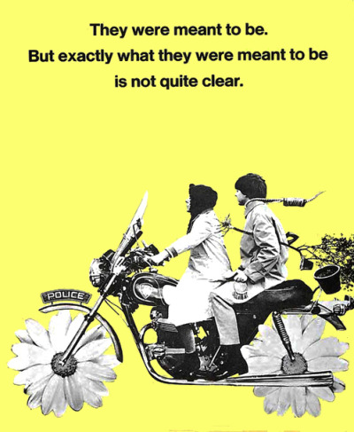 nevver:  Harold and Maude