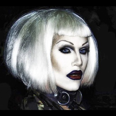 #sharonneedles The Future Of Drag <3 My Favorite :) (Taken with instagram)
