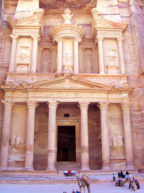 Ultimate Petra by jglsongs on Flickr.