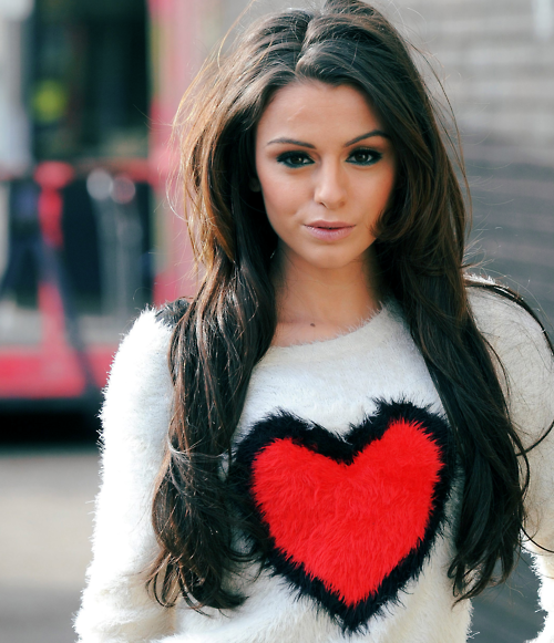 i love you cher <3