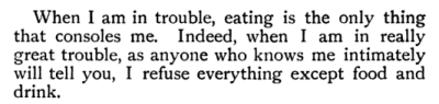 aseaofquotes:  Algernon; Oscar Wilde, The Importance of Being Earnest