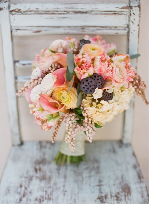 Lovely boquet!!