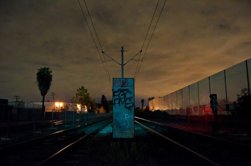 TracksSLA (1 of 1) on Flickr.South Los Angeles train tracks…