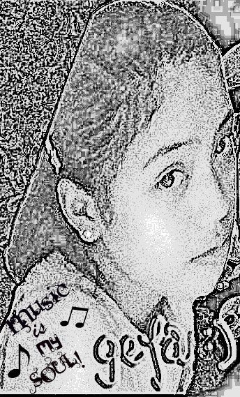 it's sketch time on picnik.com.. hehe :P