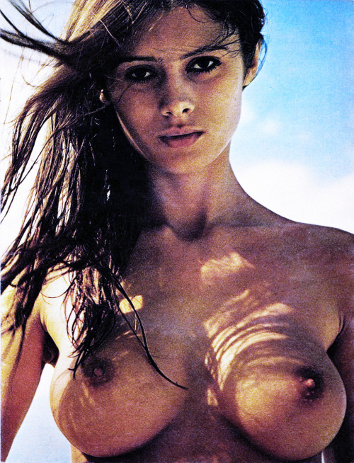 Post #1000 - Tina Lund, Lui Magazine 1971