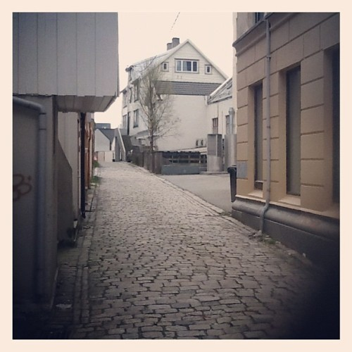 Haugesund  (Taken with instagram)