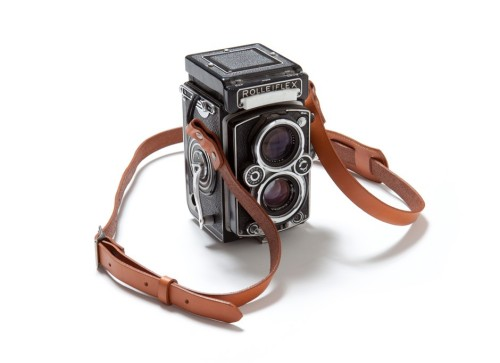 anchordivision:  Apolis - Transit Issue Camera Strap