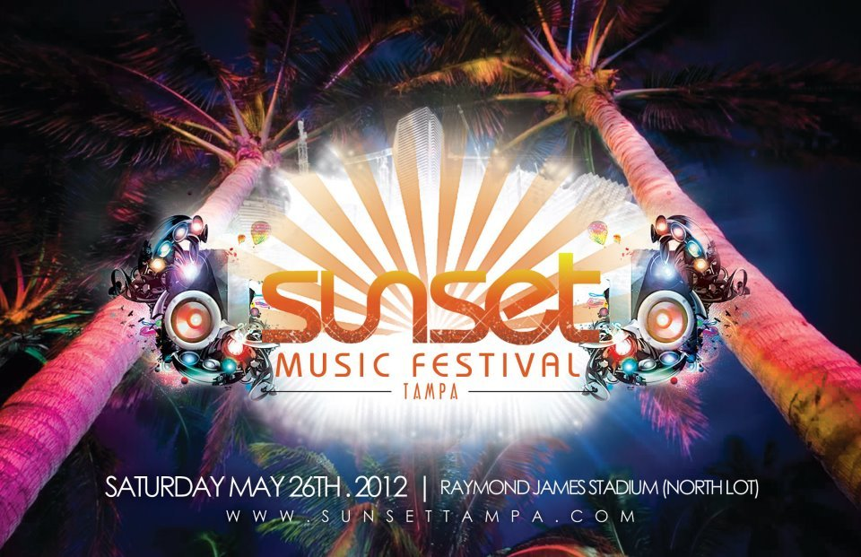Phase II is being announced today!!! YAYYYY! GET TO TAMPA MAY 26TH! And if you haven't already purchased tickets get to www.smftampa.com go there anyway so you can see the awesomeness that has been added to the line-up.