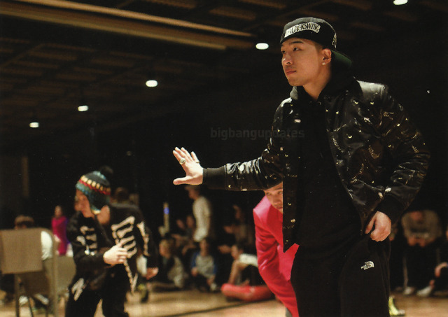 bigbangupdates:  From YG Family Concert 2011 Photo Book