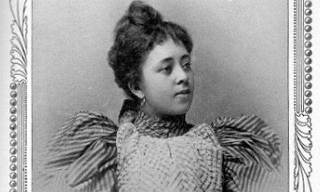 fuckyeahfeminists:  Charlotte Ray Became 1st Black Female Lawyer 140 Years Ago Pioneering Black female lawyer Charlotte E. Ray achieved her historic feat 140 years ago today in 1872, becoming just the third woman ever admitted to practice law in the country at the time. Ray was also the first woman admitted to practice law in the nation's capital and the first woman to argue a case in front of the Supreme Court.
