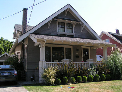 Daily Bungalow - Beaumont/Alameda Neighborhood on Flickr.