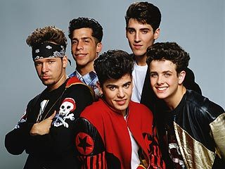 "April 24, 1989: Massachusetts declares today ""New Kids on the Block Day."""