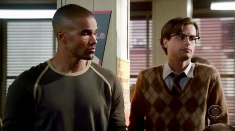 Argyle Goob and Half Eyed Shemar