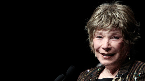 "APRIL 24: Happy Birthday Shirley MacLaine! Academy Award and Golden Globe winner Shirley MacLaine is 78 today. As many superfans know already, Ms. MacLaine has joined the cast of Downton Abbey for Season 3. She's playing a new character, Martha Levinson, the mother of Lady Grantham (Elizabeth McGovern). ""Shirley MacLaine is a great actress and she's as American as the day is long,"" says Masterpiece executive producer Rebecca Eaton. ""I can't wait to see her go toe-to-toe with Maggie Smith's Lady Violet."""
