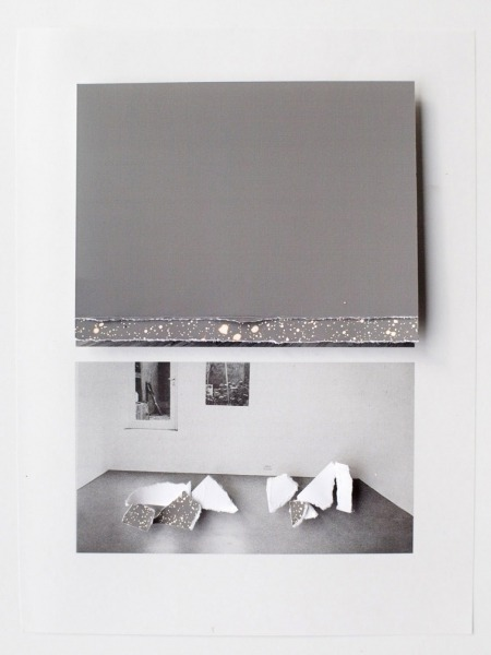 Paper Fragments (Fig.2.16-2.17 ) Curtis Mann