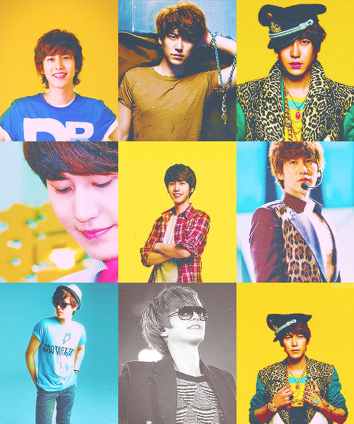 nyankyuuu:  Top 6/9 photos of Kyuhyun → Requested by megawockstar  HAWTNESS