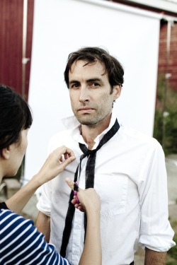under-radar-mag:  Andrew Bird has announced additional tour dates in support of his most recent LP Break It Yourself. (via Andrew Bird Extends Summer Tour | Under The Radar)