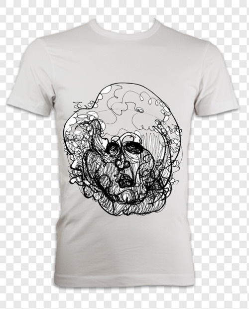 Please, if you like it, vote for my T Shirt design, 'Curled' on 'Theadless'! Thank you!!http://threadless.com/submission/419806/Curled