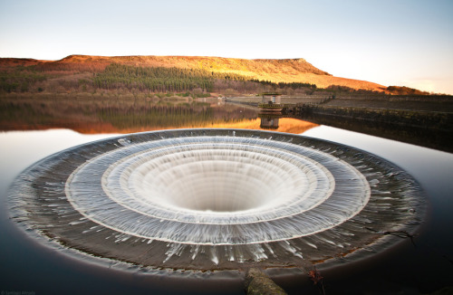 Ladybower Reservoir by Santiago Almada shot with an ND 3.0 Filter.