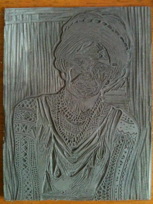 The last Kalinga Batok Artist - Wang Od, link cut out.