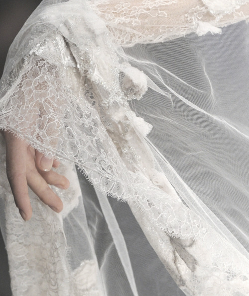 elie saab haute couture autumn/winter 2008-2009