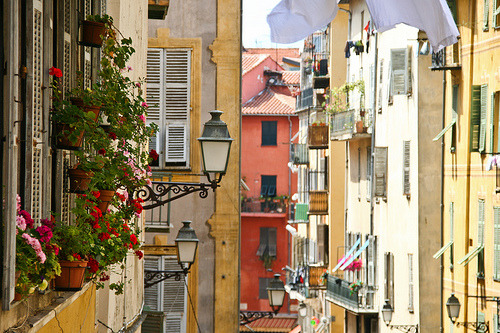 allthingseurope:  Nice, France (by maluni)  aaaand another one… oh yeah.