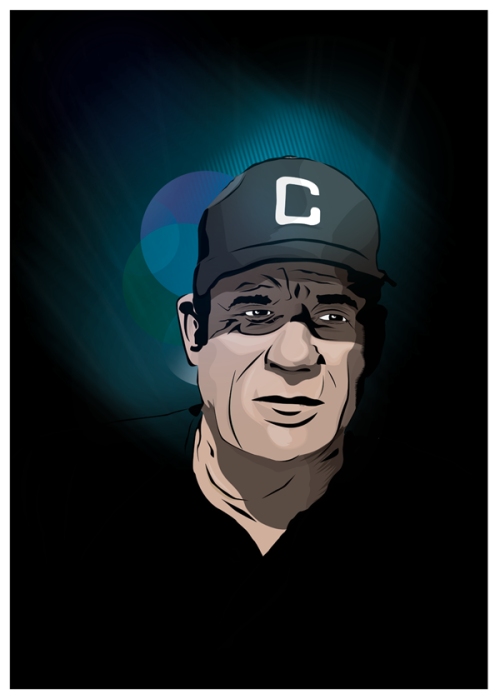 Tommy Lee Jones y que alejandro carrasquel segun http://www.behance.net/gallery/PORTRAIT/3615573