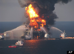 electpeace:  Federal officials arrested a former BP engineer on charges of obstruction of justice on Tuesday, in the first criminal charges filed in connection with the 2010 Deepwater Horizon oil spill in the Gulf of Mexico.  via http://www.huffingtonpost.com