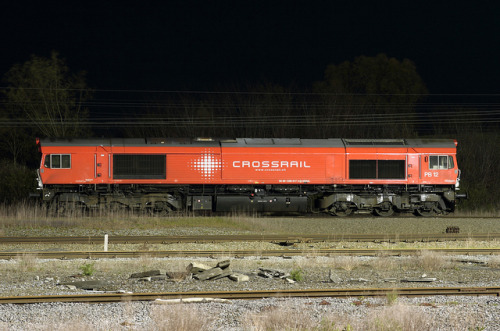 Crossrail PB 12 (Marleen) @ Montzen by Maarten Schoubben on Flickr.