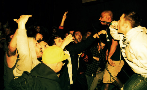 Damage Control fest last summer. Can't wait for this years. June 4th @ Jamm, Brixton.