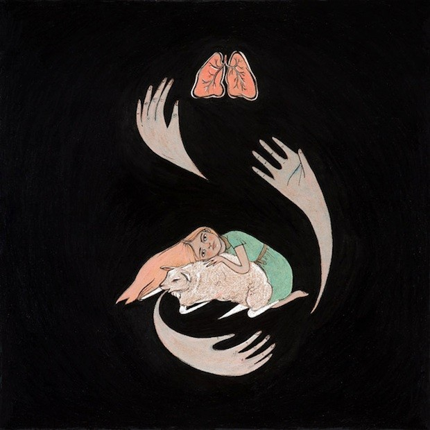 "Purity Ring - Obedear Megan James and Corin Roddick the duo behind the magnificent Purity Ring are gearing up to release their debut LP Shrines on July 24th via  4AD. Here is the first single ""Obedear"" from this release."