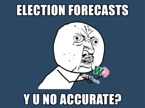 ALBERTA VOTERS Y U NO MEET PREDICTIONS? http://dream-crusher.tumblr.com memespot.net
