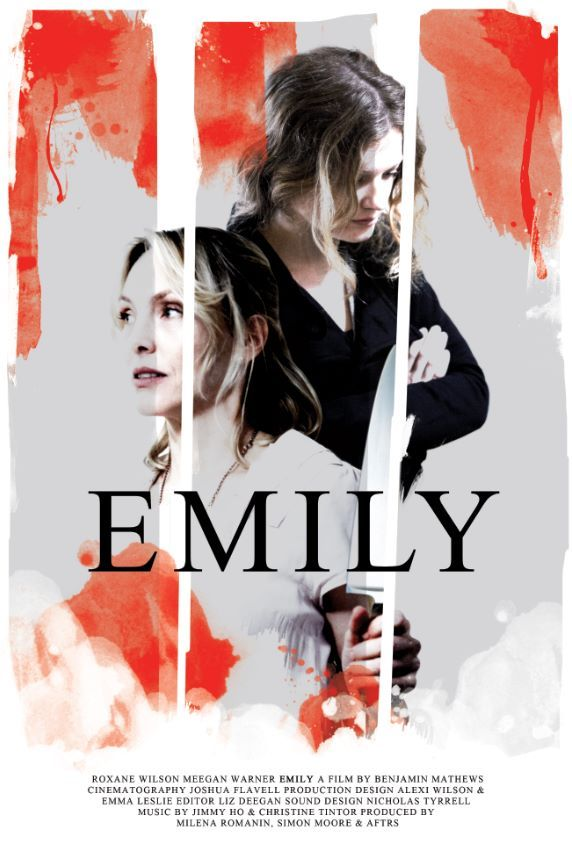 BOOT star Meegan Warner also stars in EMILY, selected for the 2012 Cannes Film Festival. Congrats!