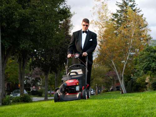 The year-round guide to the perfect lawn—because this is the year you finally show your yard who's boss.