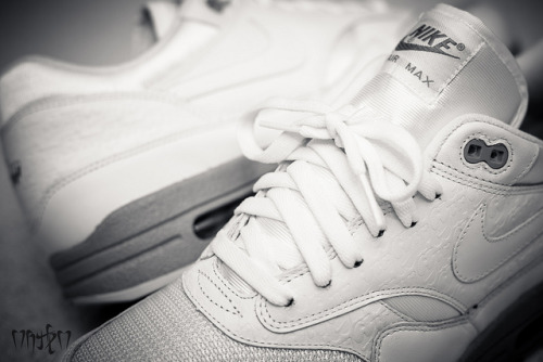 "Nike Air Max 1 ""Powerwall"" on Flickr."