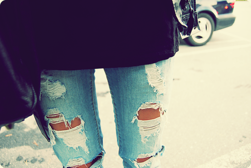 mizzpurplecupcake12:  Shoes and Jeans » ANGEL.GE on We Heart It. http://weheartit.com/entry/16160737