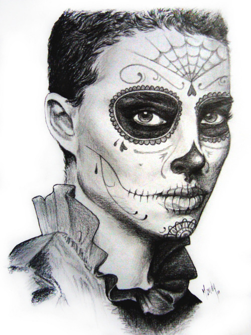 Catrina by DarthMandy