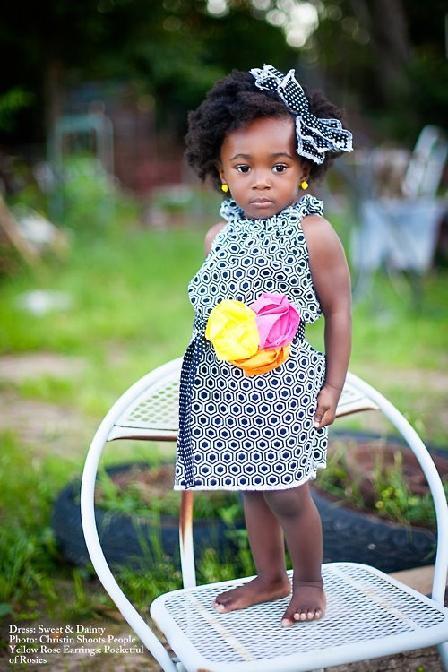 iamforevernigerian:  Ankara   Beautiful!!