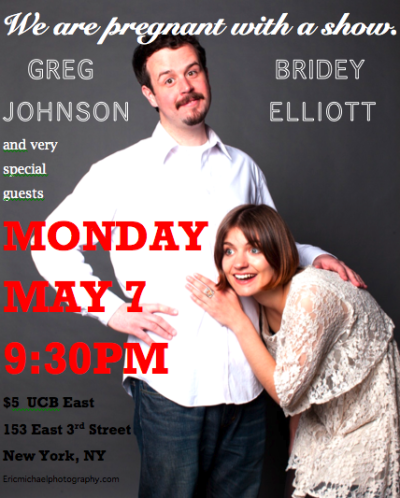 Monday May 7?   Save the date. Reblog. Sort it out.