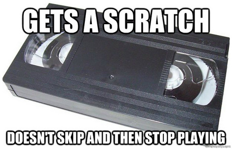 tastefullyoffensive:  Good Guy VHS