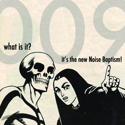 "Episode 009 of Noise Baptism podcast is up for download & subscribing here. There's no school like the old school.  PLAYLIST: Circle Jerks - ""Love Kills"" Sisters of Mercy - ""When You Don't See Me"" Clan of Xymox - ""Jasmine & Rose"" Death In June - ""The Calling (MkII)"" Wire - ""Marooned"" New Order - ""Truth"" Joy Division - ""These Days"" Public Image Ltd. - ""Death Disco"" Siouxsie & the Banshees - ""Christine"" The Cure - ""A Short Term Effect"""
